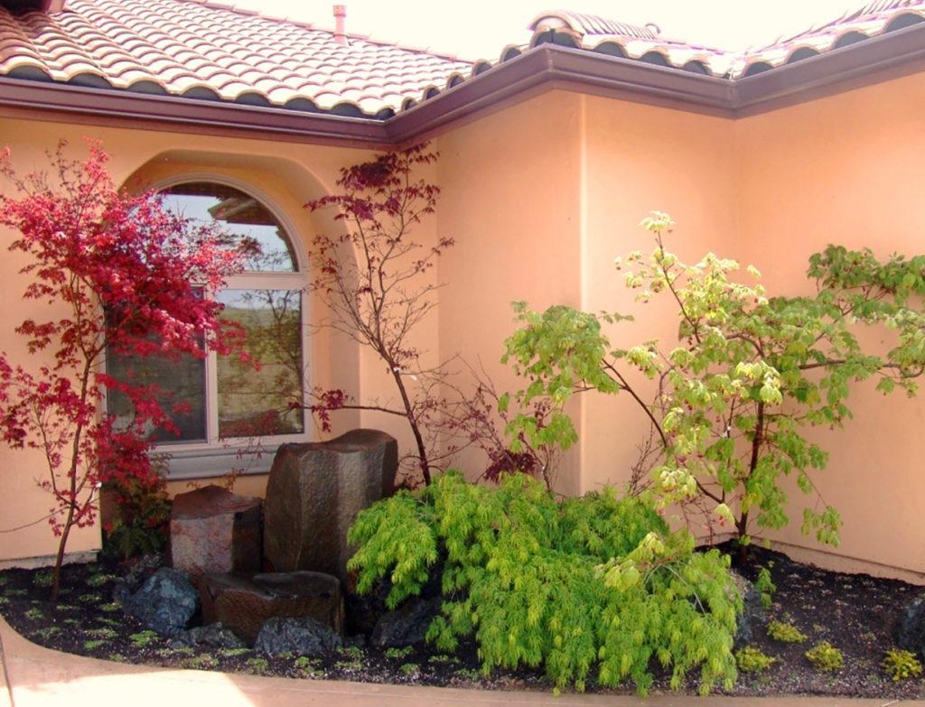 Backyard Retreats 8