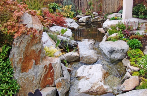 Landscape Designs By Erik Jones Landscaping